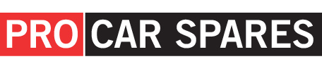 Pro Car Spares - Quality used parts in a Hurry