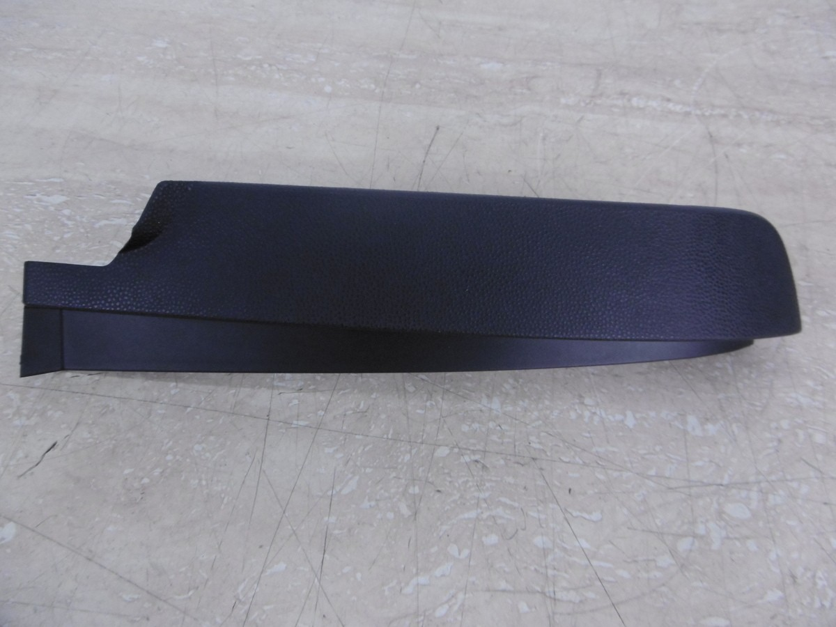 2010 Mazda 2 DE Tamura 1.3 Glove Box Dash Trim Panel
