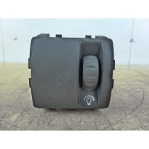 Renault Megane Dash Instrument Light Adjuster Switch Button