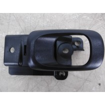 Mitsubishi Lancer Drivers Offside Right Rear Boot Seat Release Handle