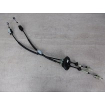 Peugeot 208 1.0 5 Speed Manual Gear Linkage Cables