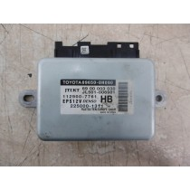 2014 Peugeot 108 Active 1.0 Power Steering ECU Module Unit