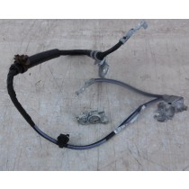 2014 Peugeot 108 Active 1.0 Battery Negative Earth Terminal Cable Lead