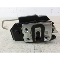 2011 Hyundai i10 PA 1.2 Drivers Offside Rear Door Lock Catch - 5DR
