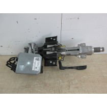 2016 Volkswagen Polo GTI 1.8 6R Electric Power Steering Column