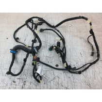 2015 Peugeot 2008 Urban Cross 1.2 Tailgate Boot Wiring Loom Harness