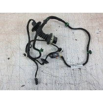 2015 Peugeot 2008 Urban Cross 1.2 Drivers Offside REAR Door Wiring Loom Harness