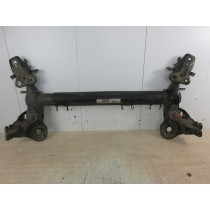 2015 Peugeot 2008 Urban Cross 1.2 Rear Beam Axle
