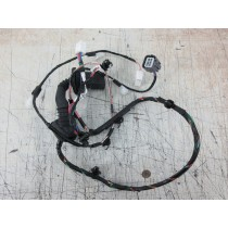 2013 Mitsubishi ASX 2 1.6 Drivers Offside REAR Door Wiring Loom Harness