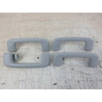 2013 Mitsubishi ASX 2 1.6 Interior Roof Grab Handles (Set of 4)