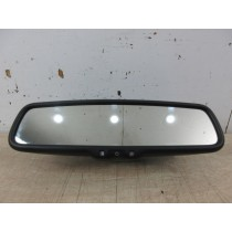 2014 Jeep Compass MK49 2.4 Auto Dim Dimming Interior Rear View Mirror