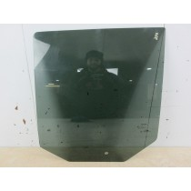 2014 Jeep Compass MK49 2.4 Passenger Nearside REAR Door Glass Window