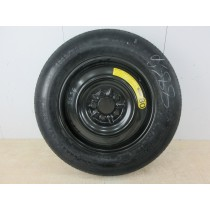 "2014 Jeep Compass MK49 2.4 16"" Space Saver Spare Wheel"