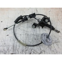 2014 Jeep Compass MK49 2.4 Auto Automatic Gear Linkage Cable
