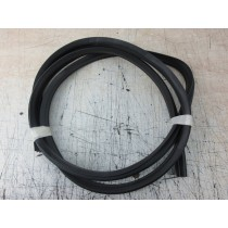 2014 Jeep Compass MK49 2.4 Passenger Nearside Front Door Rubber Seal - 5DR