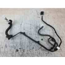2014 Nissan Qashqai J11 1.5 Drivers Offside REAR Door Wiring Loom Harness