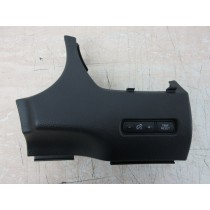 2014 Nissan Qashqai J11 1.5 Drivers Dash Trim Panel & Switch Buttons