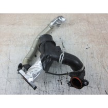 2014 Nissan Qashqai J11 1.5 Turbo Air Duct Hose Pipe (A)