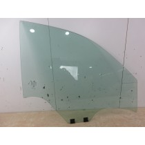 2015 Renault Twingo MK3 1.0 Drivers Offside Front Door Glass Window