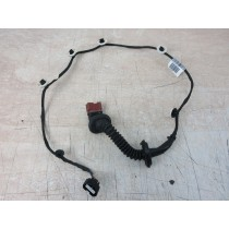 2015 Renault Twingo MK3 1.0 Drivers Offside REAR Door Wiring Loom Harness
