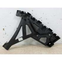2015 Renault Twingo MK3 1.0 Passenger Nearside Rear Bumper Bracket Guide Support