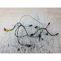 2018 Citroen DS3 Puretech 1.2 Interior Heater Box Wiring Loom Harness