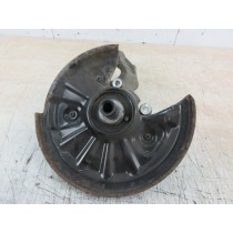 2016 VW Passat SE 2.0 B8 Passenger Nearside Left REAR Hub