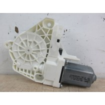 2014 Audi A1 8X 1.6 Passenger Nearside Left Front Door Window Motor