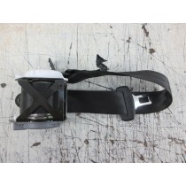 2014 Audi A1 8X 1.6 REAR Left / Right Seat Belt - 5DR