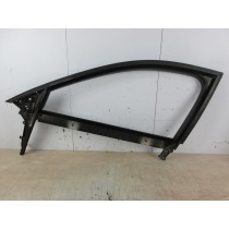 2012 Audi A3 8P 2.0 Passenger Nearside Left Front Door Window Frame