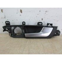 2012 Audi A3 8P 2.0 Drivers Offside Right REAR Interior Door Handle