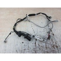 2014 Honda Civic MK9 1.8 Passenger Nearside Left Front Door Wiring Loom Harness