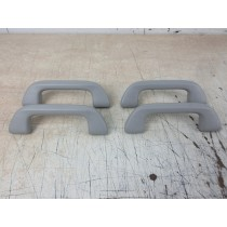 2014 Honda Civic MK9 1.8 Interior Roof Grab Handles (Set of 4)