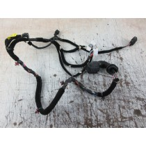 2015 Kia Rio MK3 1.1 Drivers Offside Right Front Door Wiring Loom Harness - 5DR