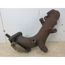 2015 Kia Rio MK3 1.1 CRDi Turbo Exhaust Manifold Pipe