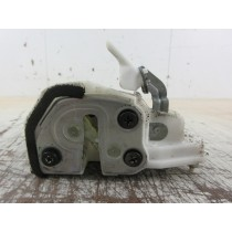 2011 Mazda 2 DE 1.3 Right Side REAR Door Lock Catch
