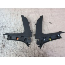2014 Hyundai i30 CRDI 1.6 Centre Console Dash Trim Panels (Pair) (A)