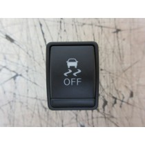 2015 Nissan Juke Tekna 1.5 Traction Control ESP Switch Button