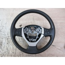 2014 Suzuki SX4 SZ3 1.6 Multi Function Steering Wheel