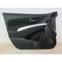 2014 Suzuki SX4 SZ3 1.6 Passenger Nearside Left Front Door Card Panel Trim (NSF)