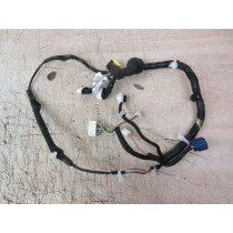2015 Nissan Note E12 1.2 Drivers Offside Right Front Door Loom Harness (OSF)