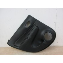 2015 Nissan Note E12 1.2 Nearside Left REAR Door Card Panel Trim (NSR)