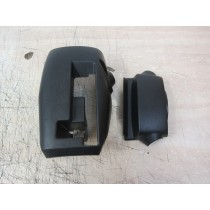 2015 Nissan Note E12 1.2 Steering Column Cowl