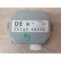 2015 Nissan Note E12 1.2 Voltage Stabilizer Control Unit