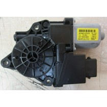 2018 Hyundai Tucson SE 1.6 Drivers Offside Right Front Door Window Motor (OSF)
