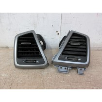 2018 Hyundai Tucson SE 1.6 Dash Board Air Vents (Pair)