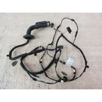 2019 BMW 218i F46 Passenger Nearside Left Front Door Wiring Loom Harness (NSF)
