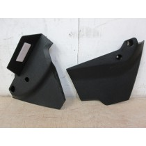 2019 BMW 218i F46 Lower Center Console Side Trims (Pair)