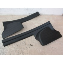 2019 BMW 218i F46 Rear Interior Sill Trims (Pair)