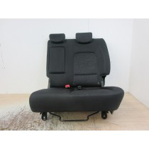 2017 Hyundai ix20 JC Nearside Left REAR Seat (NSR)
